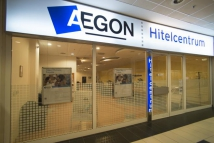 AEGON Hitelcentrum