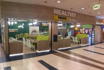 Healthy Prime Kitchen  - Reform Á la carte étterem