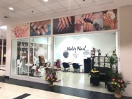 Navy Nail Salon (manikűr, pedikűr)