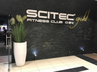 Scitec Fitness Club